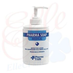 pharma soap medical