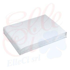 Tovaglia Bianca cm.100x100 pz.100x4-0