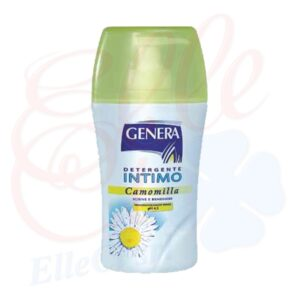 Detergente Intimo Camomilla con pompetta ml.300-0